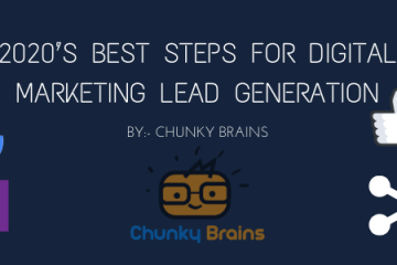 best lead generation steps through Digital Marketing