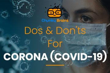 How to prevent from Coronavirus